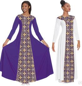 Eurotard Eurotard Tabernacle Dress 81119