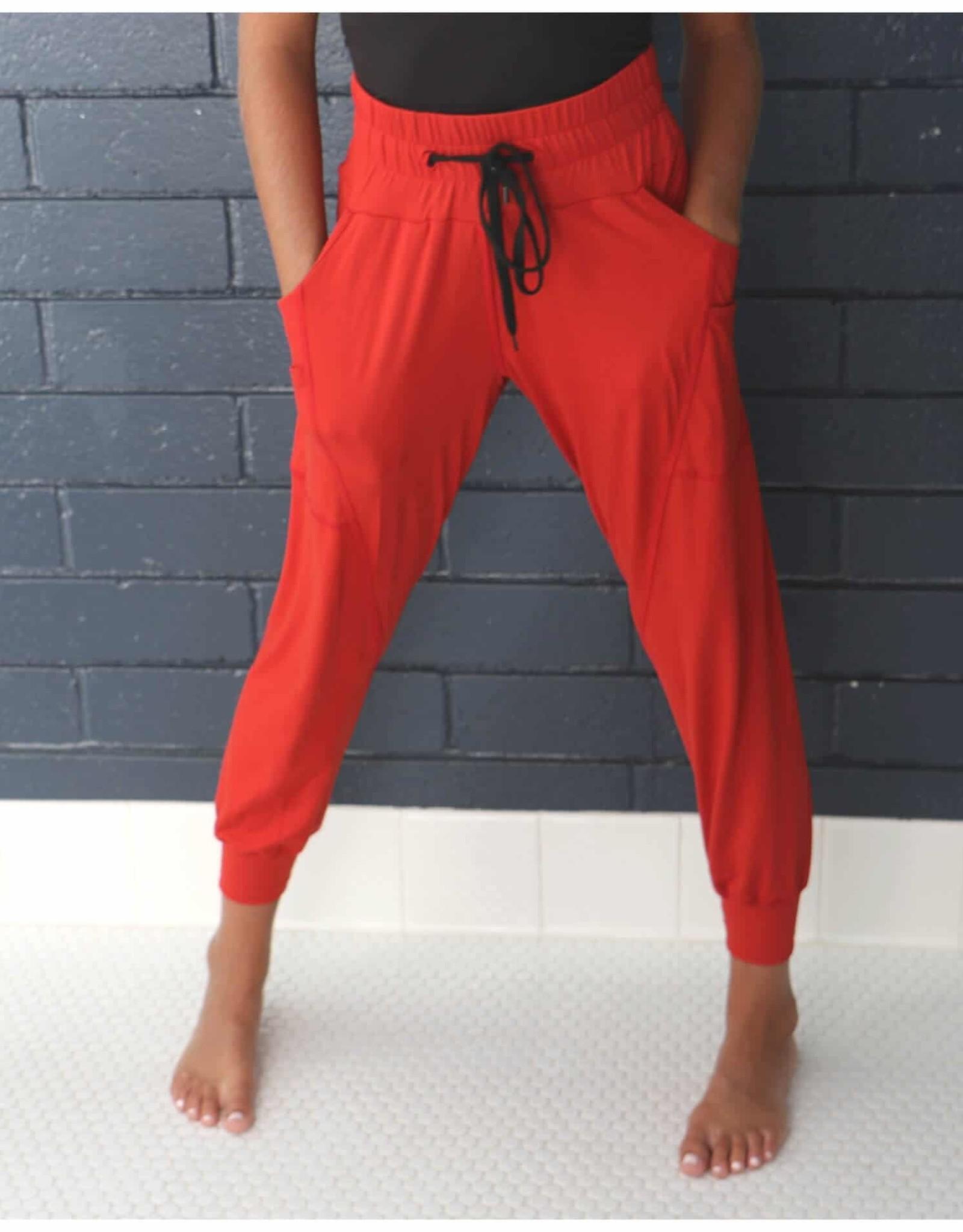 Honeycut Honeycut Ella Jogger Pants BAQ210
