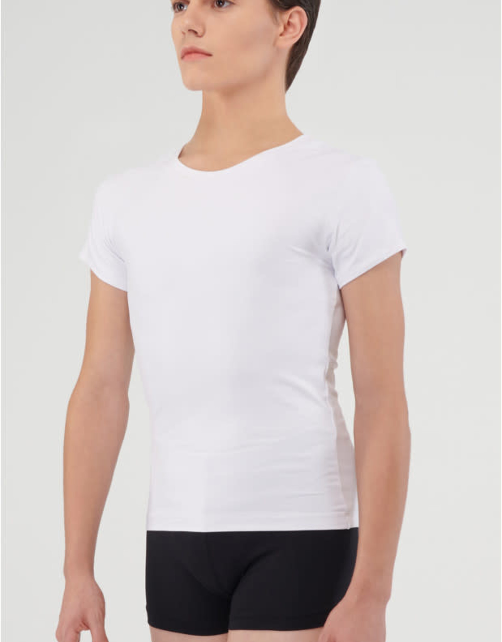Wear Moi Wear Moi Conrad White T-shirt