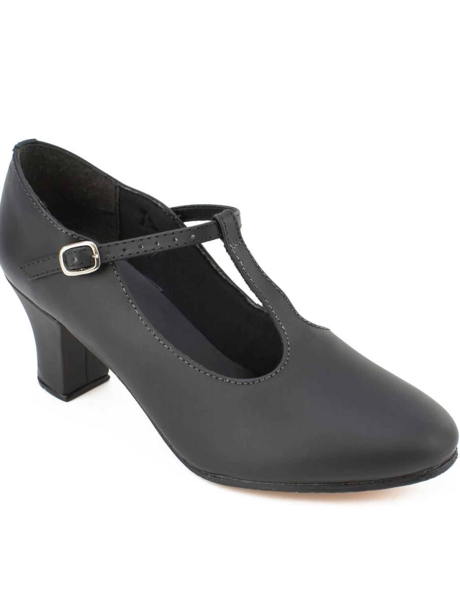 "So Danca So Danca Christa 2"" Character Shoe CH54"