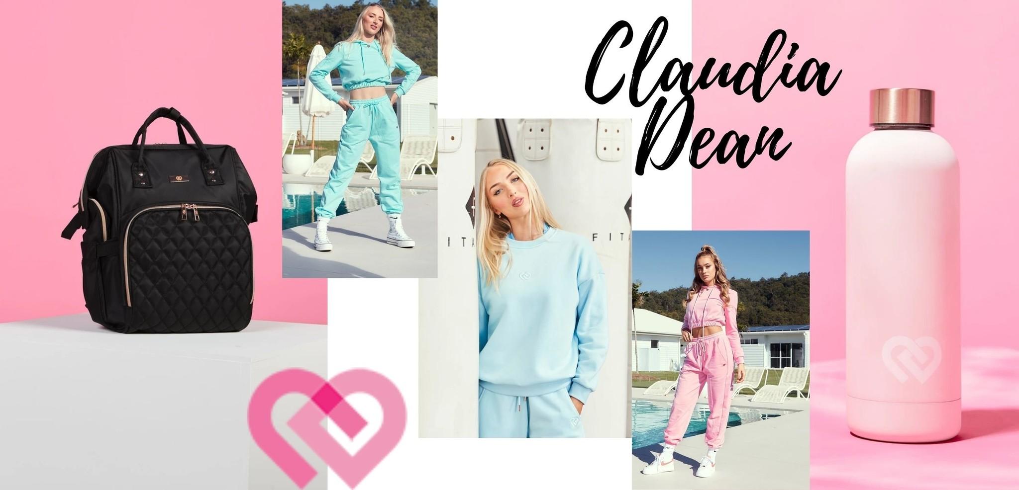 Claudia Dean 2