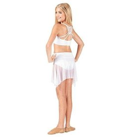 Body Wrappers Body Wrappers Mesh Skirt BW1103