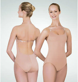 Body Wrappers Body Wrappers Adjustable Strap Leotards 277