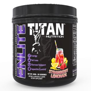 Titan Nutrition Enlite