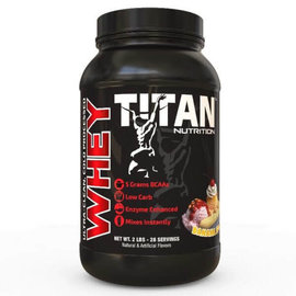 Titan Whey