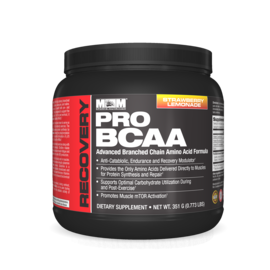 Max Muscle Pro BCAA