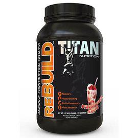 Titan Nutrition ReBuild