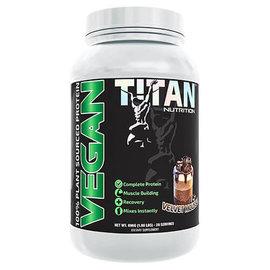 Titan Nutrition Titan Vegan Protein