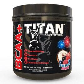 Titan Nutrition BCAA Plus