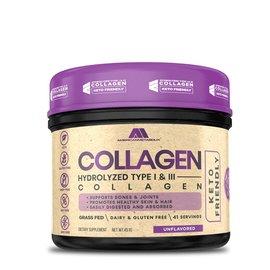 American Metabolix Keto Collagen, Unflavored