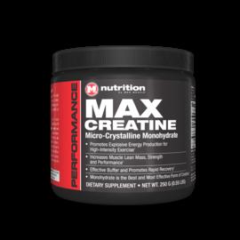 Max Muscle Max Creatine 250g