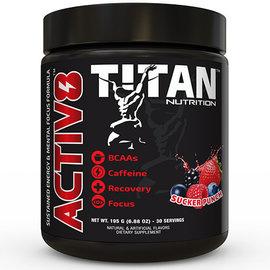 Titan Nutrition Activ8
