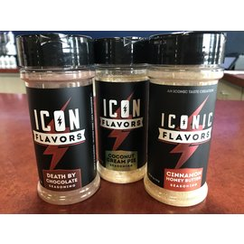 Icon Meals Spice Kit 3 Pack