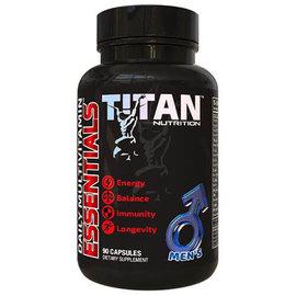 Titan Nutrition Essentials Multi, Men