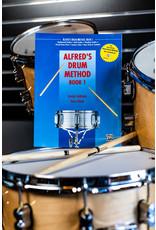 Alfred Music Alfreds Drum Method 1