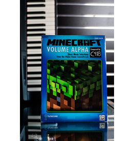 Alfred Music Minecraft Volume Alpha