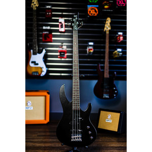 ESP/LTD LTD B-10 4-String Bass - Satin Black