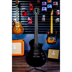 ESP/LTD LTD Eclipse EC-10 - Black w/ Gig Bag