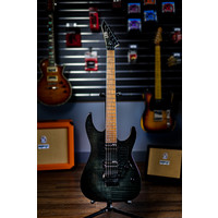 LTD Black LM-200FM-ST Electric Guitar