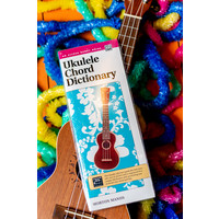 Ukulele Chord Dictionary