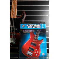 Basic Bass Method 1