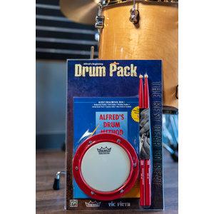 Alfred Music Beginning Drum Pack