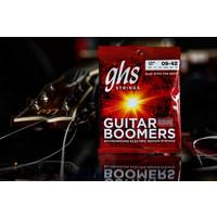 GHS Boomer Extra Light Guitar Strings
