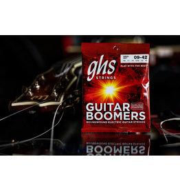 GHS GHS Boomer Extra Light Guitar Strings