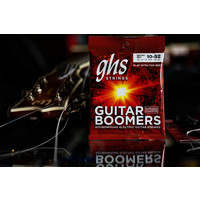 GHS Boomer Thin/Thick Electric Guitar Strings