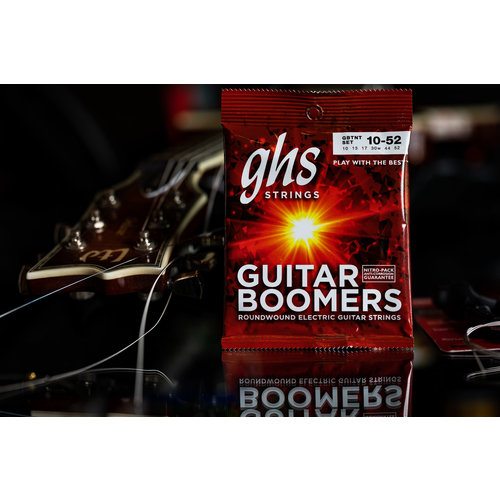 GHS GHS Boomer Thin/Thick Electric Guitar Strings