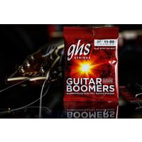 GHS Boomer  Medium Electric Guitar Strings