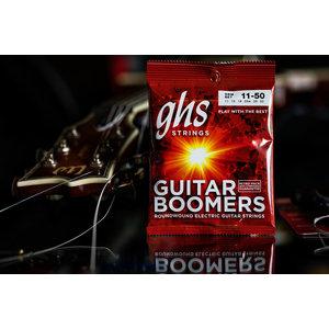 GHS GHS Boomer  Medium Electric Guitar Strings