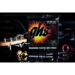 GHS GHS Boomer Long Scale Light Bass Strings