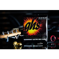 Boomer 45-100 Bass Strings