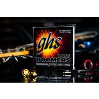 45-130 Boomer 5-String Bass Strings