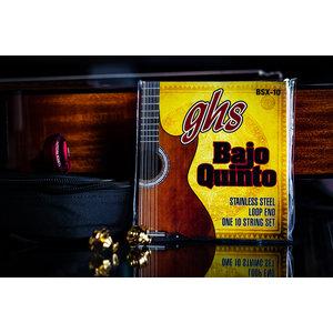 GHS GHS Bajo Quinto 10-String