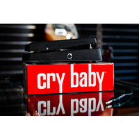 CRY BABY - Standard WAH