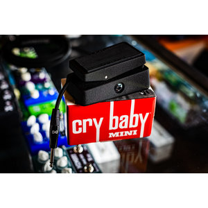 Dunlop CRY BABY - Mini WAH