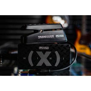 Dunlop Volume (X) Mini - Guitar Pedal