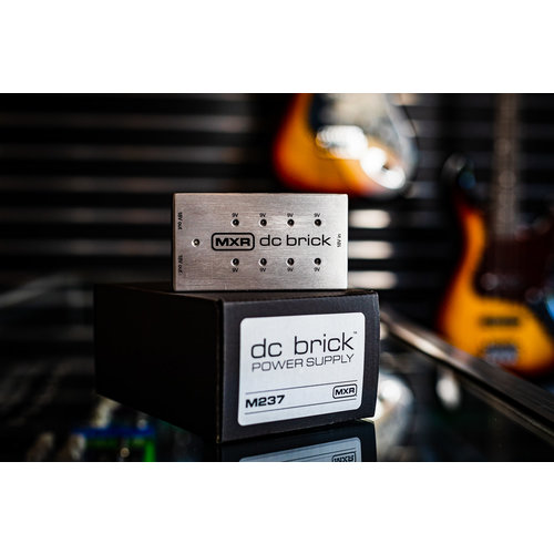 MXR MXR DC BRICK - Power Supply