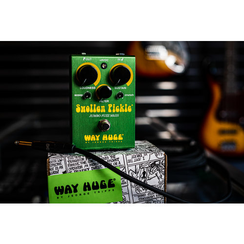 Way Huge WAY HUGE Swollen Pickle Mk II S Pedal