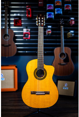 Takamine Takamine GC5E NAT Classical Acoustic/Electric Cutaway Guitar