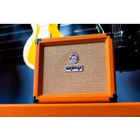 Orange Crush 20 Watt w/Reverb & Tuner