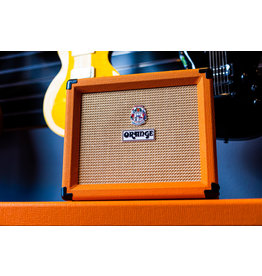 Orange Orange Crush 20 Watt w/Reverb & Tuner