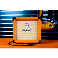 Orange 1x8 Speaker Cabinet - Orange