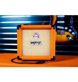 Orange Orange 1x8 Speaker Cabinet - Orange