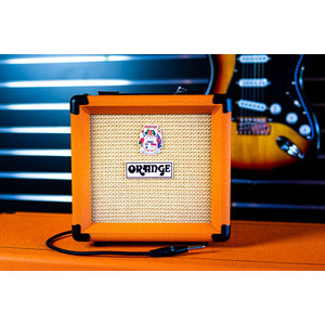 Orange PPC108 Cabinet - Orange