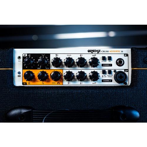 Orange Orange Crush 30 Watt Acoustic Amplifier - Black