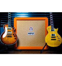 Orange Orange 4x12 Guitar Amplifier Speaker Cabinet w/Celestion V30