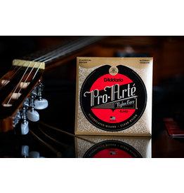 D'Addario D'Addario Pro-Arte Nylon Guitar Strings Normal Tension